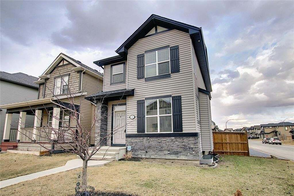 House for sale at 188 Skyview Point Gr NE Skyview Ranch, Calgary Alberta - MLS: C4293940