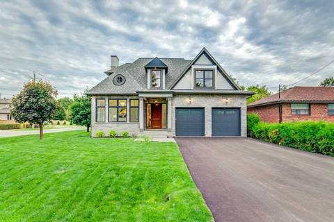 House for sale at 188 Southview Rd Oakville Ontario - MLS: W4698308