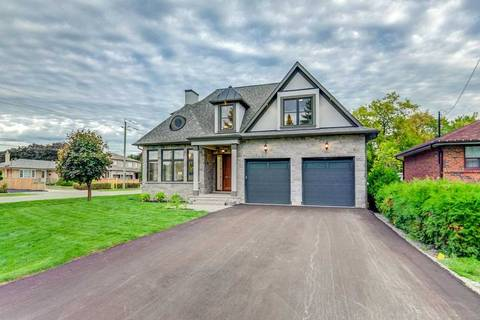 House for sale at 188 Southview Rd Oakville Ontario - MLS: W4723730