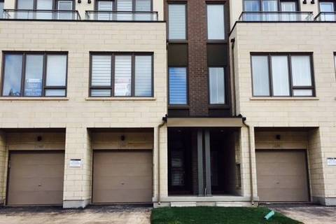 Townhouse for rent at 188 Squire Cres Oakville Ontario - MLS: W4637780