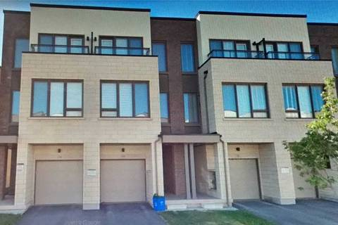 Townhouse for sale at 188 Squire Cres Oakville Ontario - MLS: W4731823