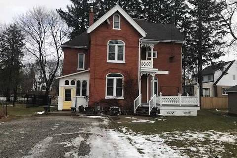 House for sale at 188 Stouffer St Whitchurch-stouffville Ontario - MLS: N4659104