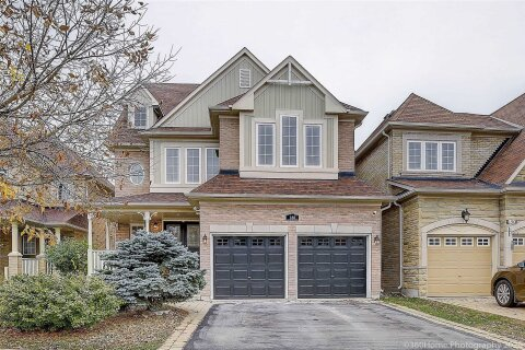 House for sale at 188 The Bridle Wk Markham Ontario - MLS: N4968816