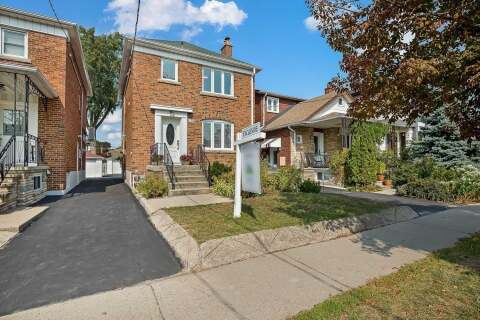 House for sale at 188 Torrens Ave Toronto Ontario - MLS: E4925024