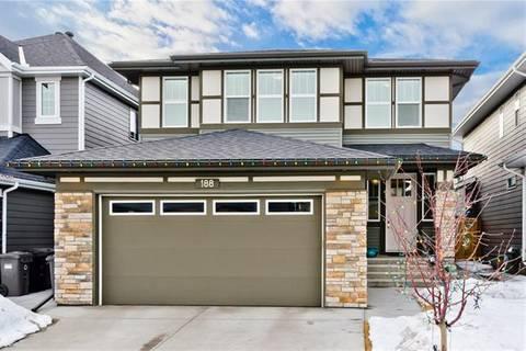 House for sale at 188 Tuscany Ridge Circ Northwest Calgary Alberta - MLS: C4290238