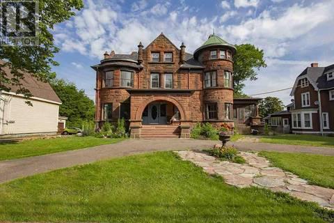 House for sale at 188 Victoria St E Amherst Nova Scotia - MLS: 201914080