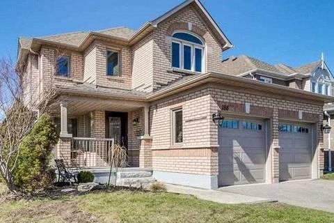 House for sale at 188 Whitburn St Whitby Ontario - MLS: E4487873