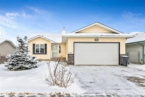 House for sale at 188 Willow Ridge Manr Southwest Black Diamond Alberta - MLS: C4286505