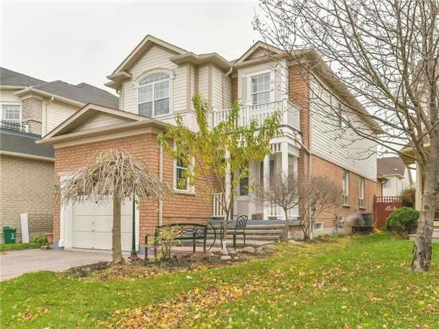 House for sale at 188 Willowbrook Drive Whitby Ontario - MLS: E4299502