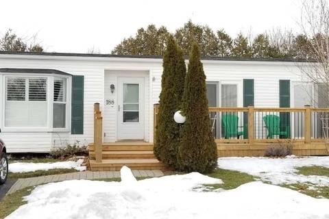 House for sale at 188 Wilmot Tr Clarington Ontario - MLS: E4687669