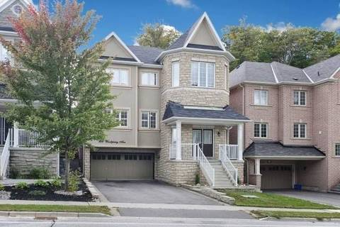 House for sale at 188 Woodspring Ave Newmarket Ontario - MLS: N4589250