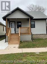 House for sale at 1880 Albert  Windsor Ontario - MLS: 20000586