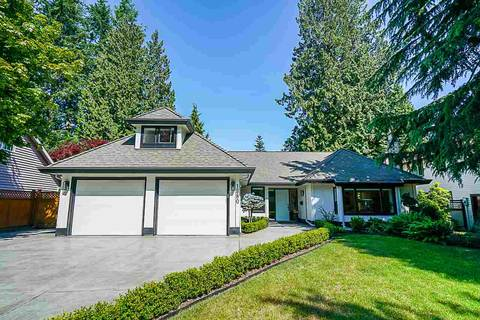 House for sale at 1880 Amble Greene Dr Surrey British Columbia - MLS: R2381826