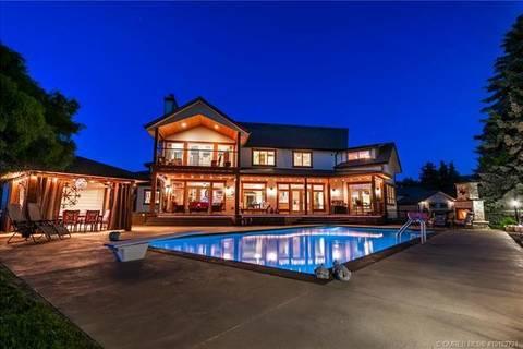 House for sale at 1880 Belgo Rd Kelowna British Columbia - MLS: 10182721