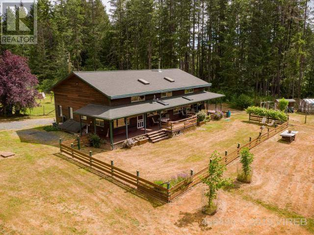 House for sale at 1880 Grafton Ave Errington British Columbia - MLS: 456490