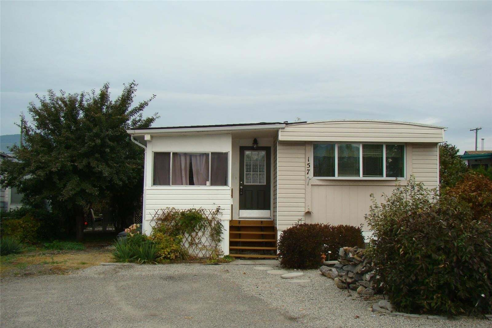 Residential property for sale at 1880 Old Boucherie Rd Westbank British Columbia - MLS: 10192972