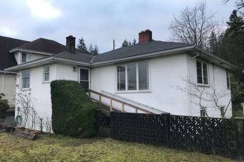 House for sale at 1880 Pitt River Rd Port Coquitlam British Columbia - MLS: R2336985