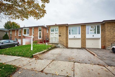 Townhouse for sale at 1880 Rosefield Rd Pickering Ontario - MLS: E4986966