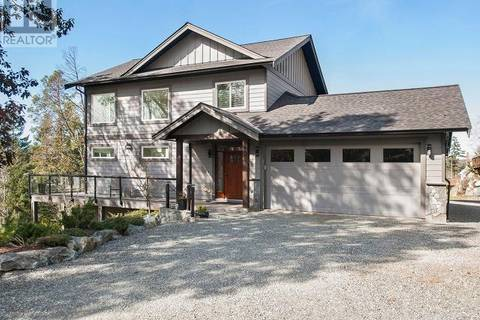 House for sale at 1881 Munsie Rd Shawnigan Lake British Columbia - MLS: 452559
