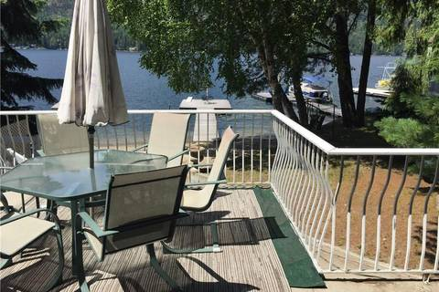 House for sale at 1881 Ritchie Rd Christina Lake British Columbia - MLS: 2435169