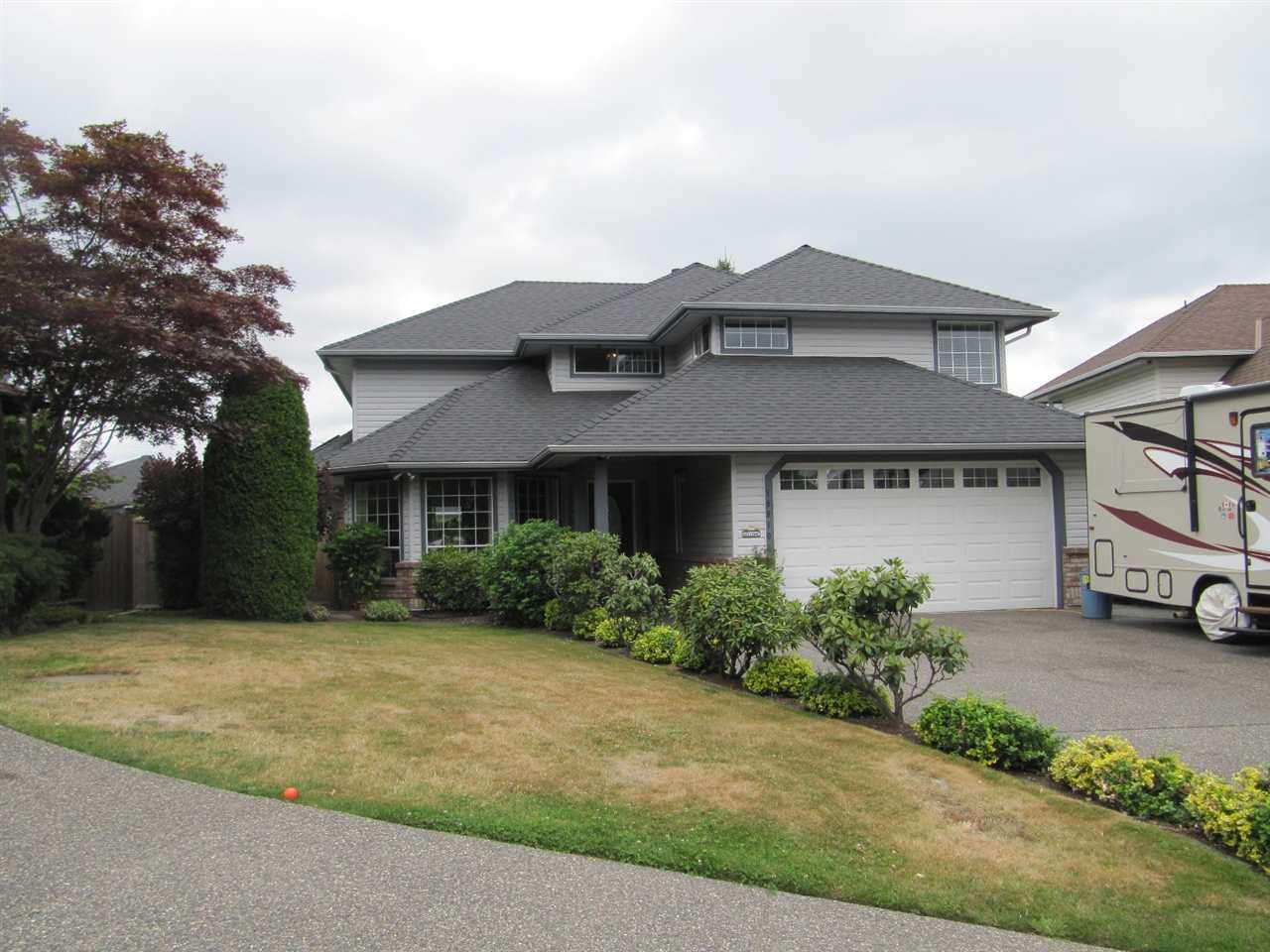 Sold: 18810 63a Avenue, Surrey, BC