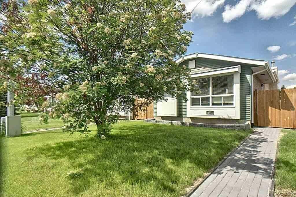 House for sale at 18810 74 Av NW Edmonton Alberta - MLS: E4201566