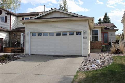 House for sale at 18819 82 Ave Nw Edmonton Alberta - MLS: E4148627