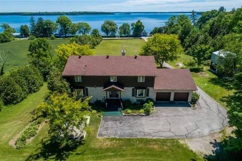 House for sale at 1882 Big Chief Rd Severn Ontario - MLS: S4459410