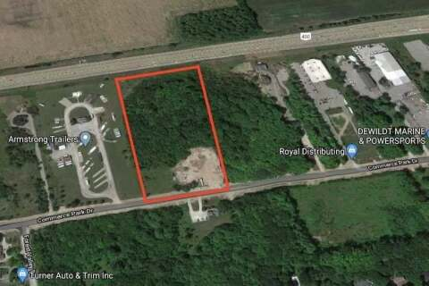 Commercial property for sale at 1882 Commerce Park Dr Innisfil Ontario - MLS: N4772606