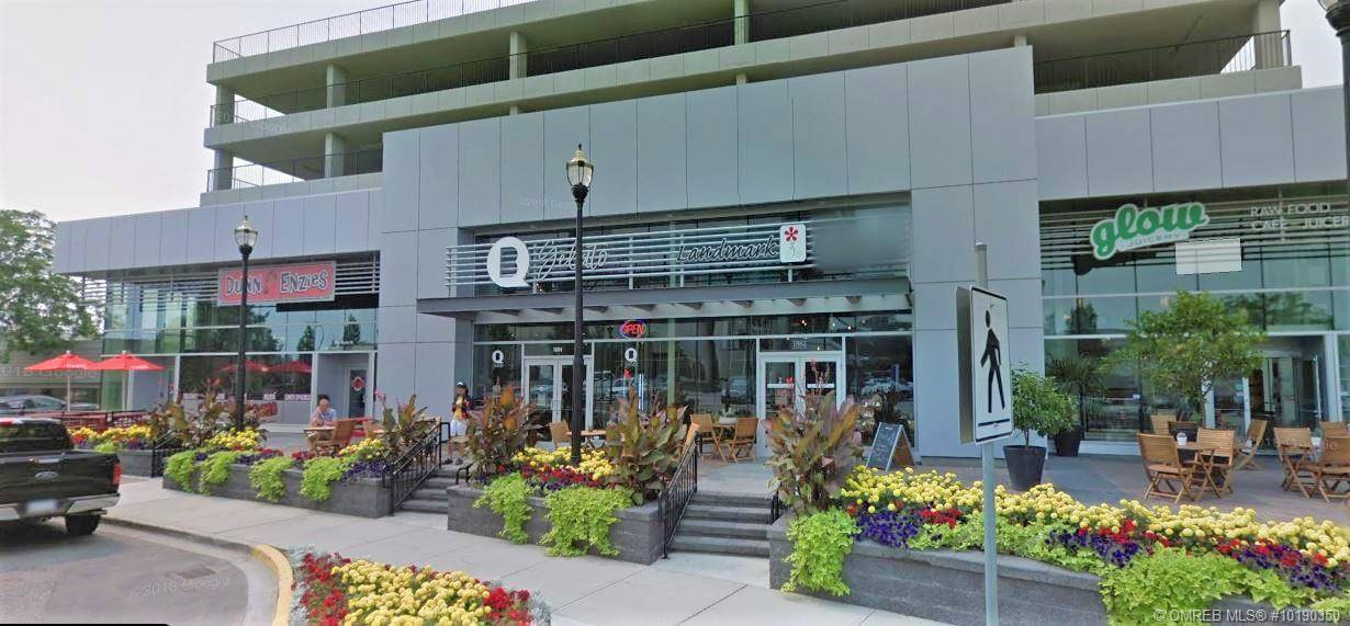 Commercial property for sale at 1882 Dayton St Kelowna British Columbia - MLS: 10190350