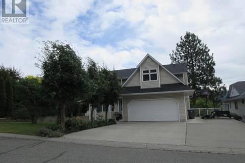 House for sale at 1882 Pineridge Dr Merritt British Columbia - MLS: 150369