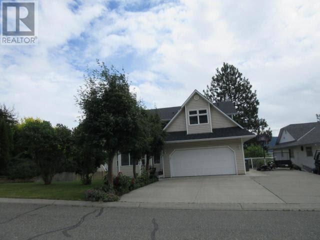 House for sale at 1882 Pineridge Dr Merritt British Columbia - MLS: 153016