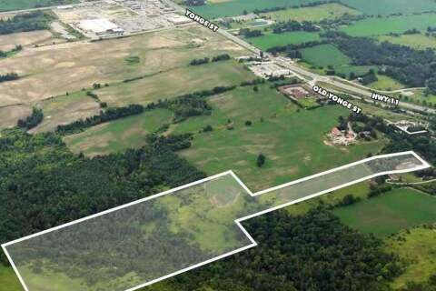 Commercial property for sale at 18823 Old Yonge St East Gwillimbury Ontario - MLS: N4902018