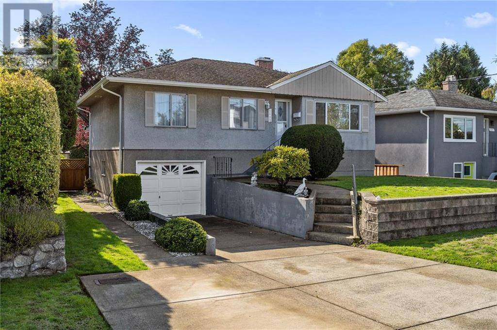 House for sale at 1883 Allenby St Victoria British Columbia - MLS: 416805