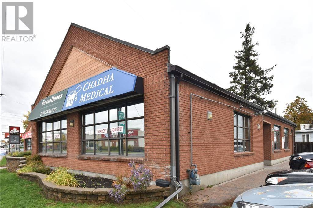 Commercial property for lease at 1883 Bank St Ottawa Ontario - MLS: 1188860
