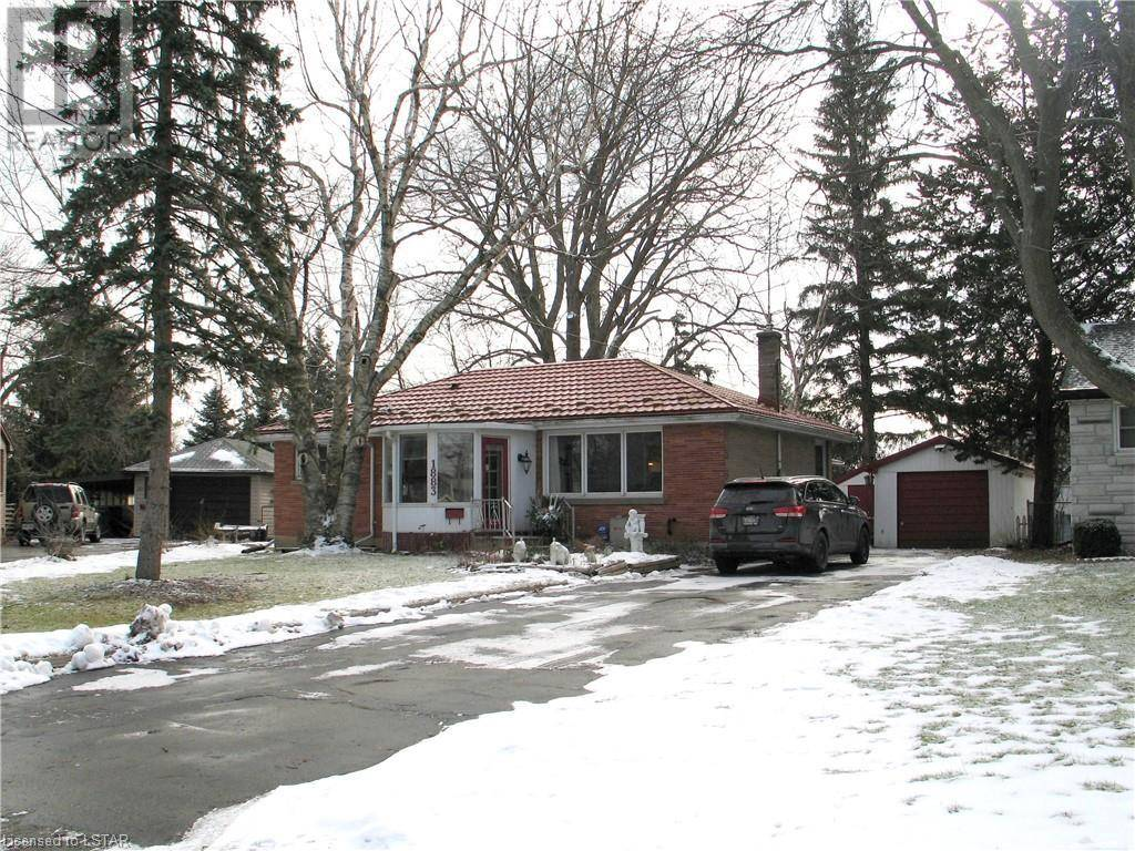 House for sale at 1883 Crystal Cres London Ontario - MLS: 243037
