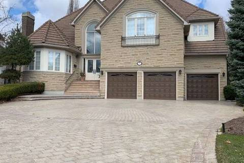 House for sale at 1883 O Neil Ct Mississauga Ontario - MLS: W4697756