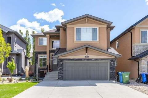 House for sale at 1883 Panatella Blvd NW Calgary Alberta - MLS: C4300181