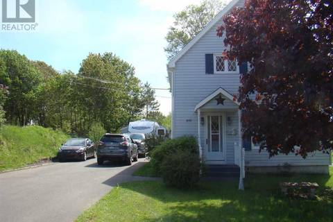 House for sale at 1883 Purvis Ave Westville Nova Scotia - MLS: 201814087