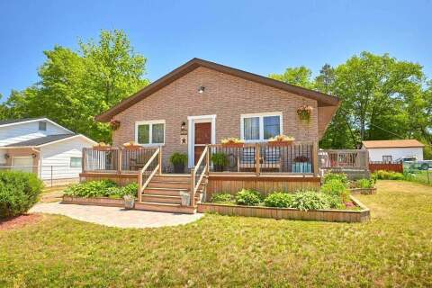House for sale at 1883 River Rd Wasaga Beach Ontario - MLS: S4818931