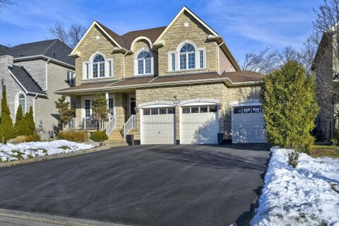 House for sale at 1883 Spruce Hill Rd Pickering Ontario - MLS: E5081112