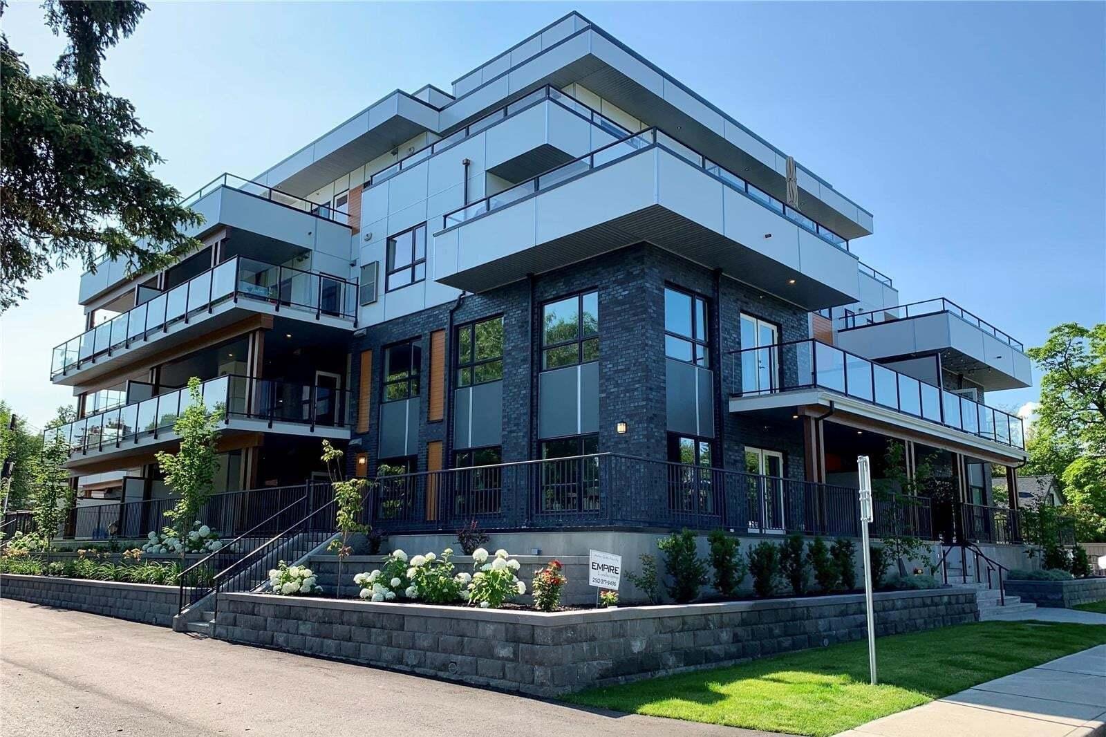Condo for sale at 1883 Water St Kelowna British Columbia - MLS: 10212324