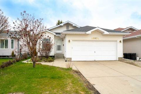 House for sale at 18832 72a Ave Nw Edmonton Alberta - MLS: E4155861