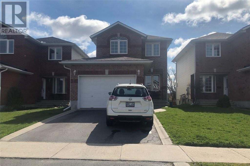 House for sale at 1884 Berrywood Cres Kingston Ontario - MLS: 258511