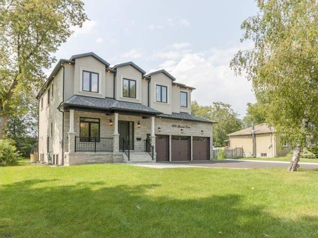 Sold: 1884 Glendale Drive, Pickering, ON