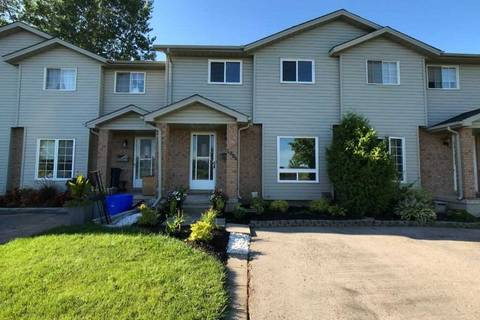 Townhouse for sale at 1884 Marconi Blvd London Ontario - MLS: X4556166
