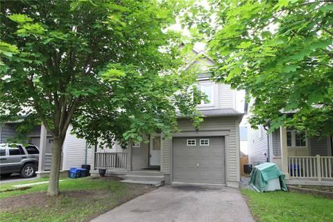 Residential property for sale at 1884 Secretariat Pl Oshawa Ontario - MLS: E4490719