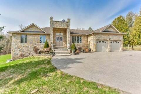 House for sale at 18848 Horseshoe Hill Rd Caledon Ontario - MLS: W4868824