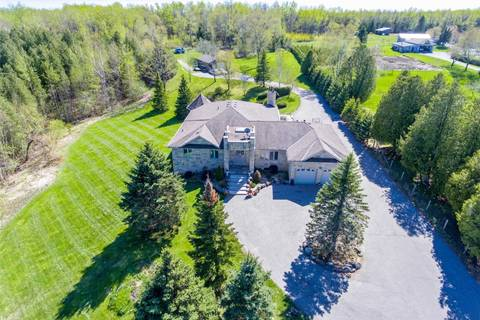 Residential property for sale at 18848 Horseshoe Hill Rd Caledon Ontario - MLS: W4494918