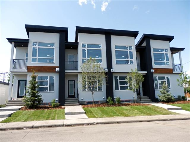 Sold: 1885 47 Street Northwest, Calgary, AB